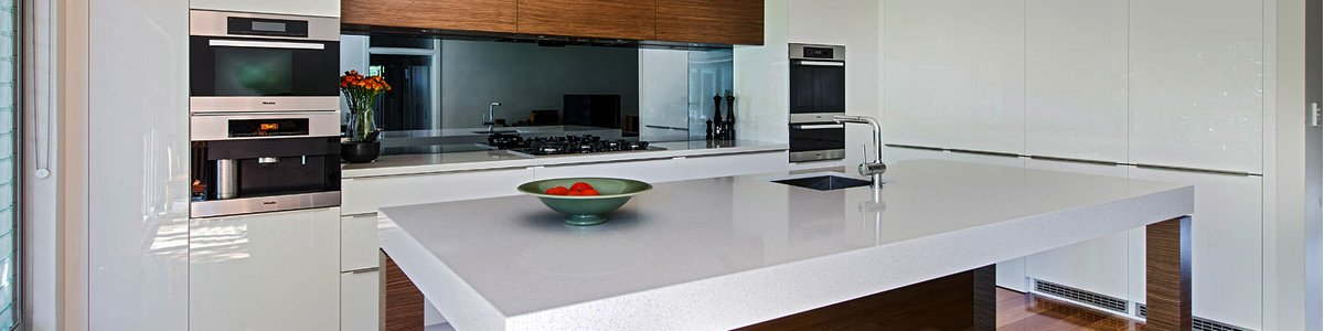 granant glass spashbacks white kitchen splashbacks
