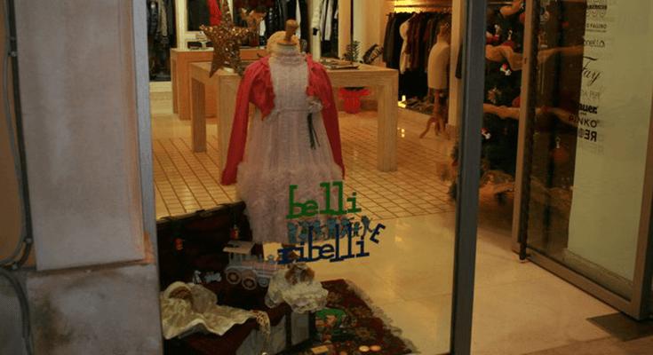 belli e ribelli abbigliamento