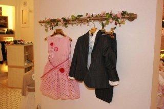abbigliamento da cerimonia bimbi