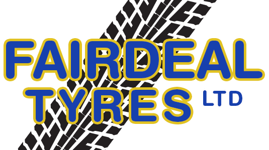Fair Deal tyres logo