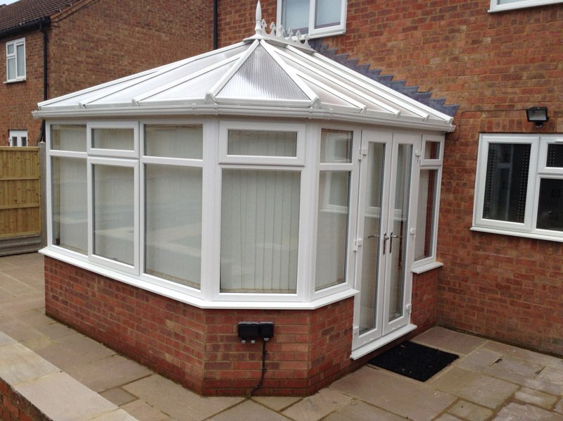 Crystal Clear Windows Conservatory Milton Keynes