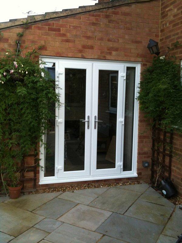 Crystal Clear Windows Composite Doors Milton Keynes