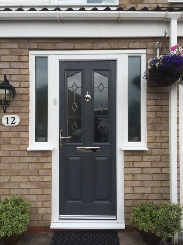 Crystal Clear Windows Composite Doors Milton Keynes