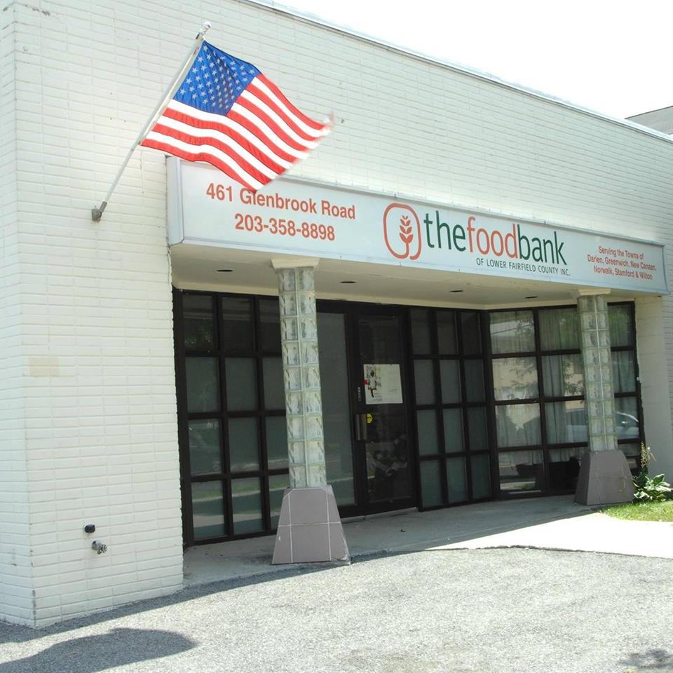 Fairfield County Soup Kitchens