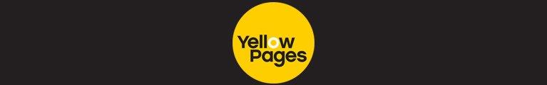 aluma lite windows yellow pages logo