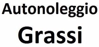Autonoleggio Grassi - Logo