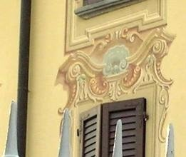 decorazioni mura esterne