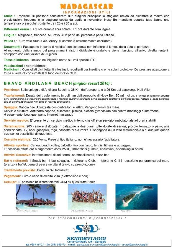 Programma Madagascar