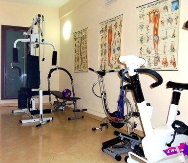 fisiatra, fisioterapista, fisiokinesiterapia