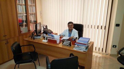 Dr Filippo Sansone