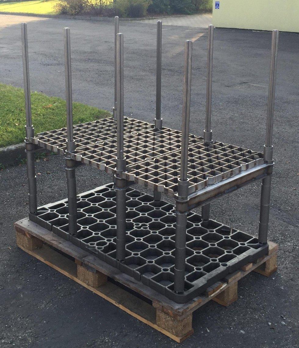 Fused Equipment