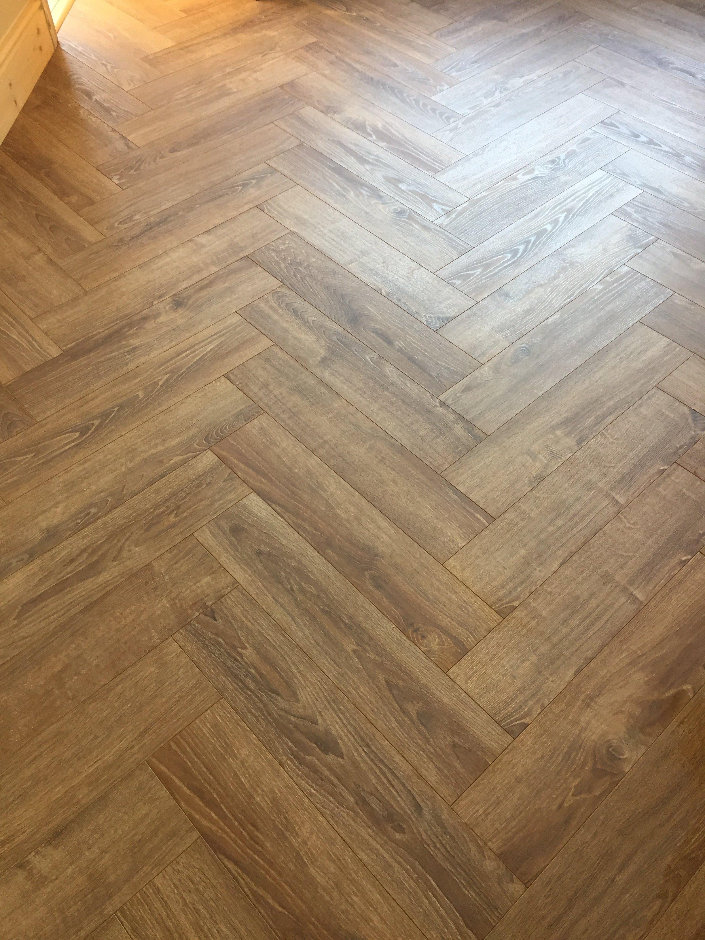Laminate herringbone clondalkin for Laminate flooring philippines