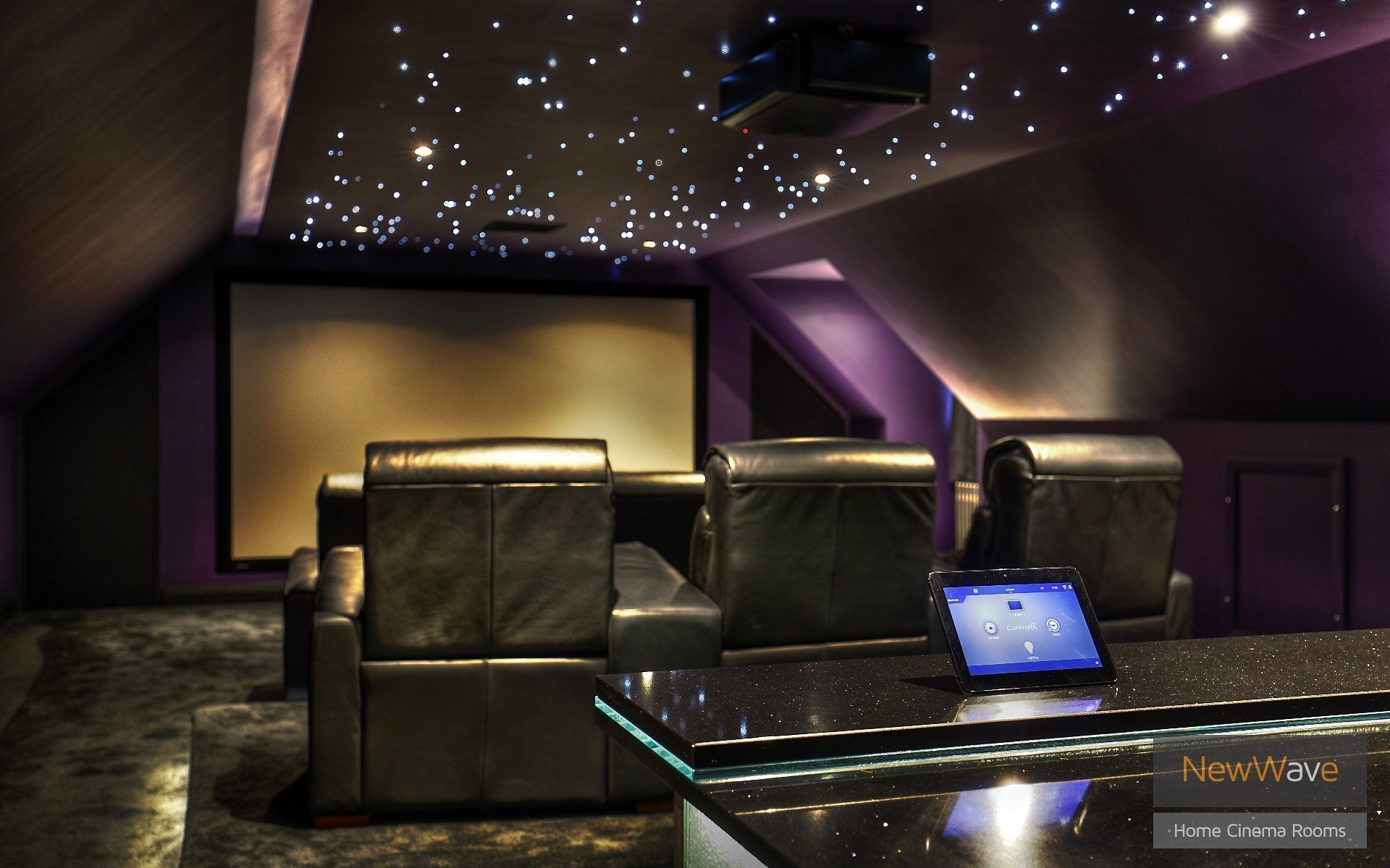 Gaming And Home Cinema Install In Essex Case Study