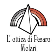 OTTICA MOLARI di DI LUCA CARLO - LOGO