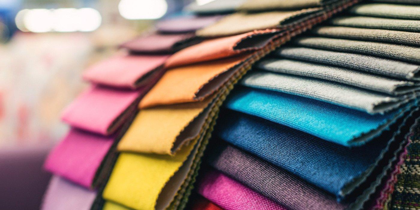 tessuti di qualità per i clienti di qualità