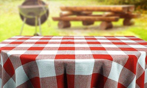 biancheria da tavola
