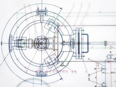 progettazione carpenteria metallica