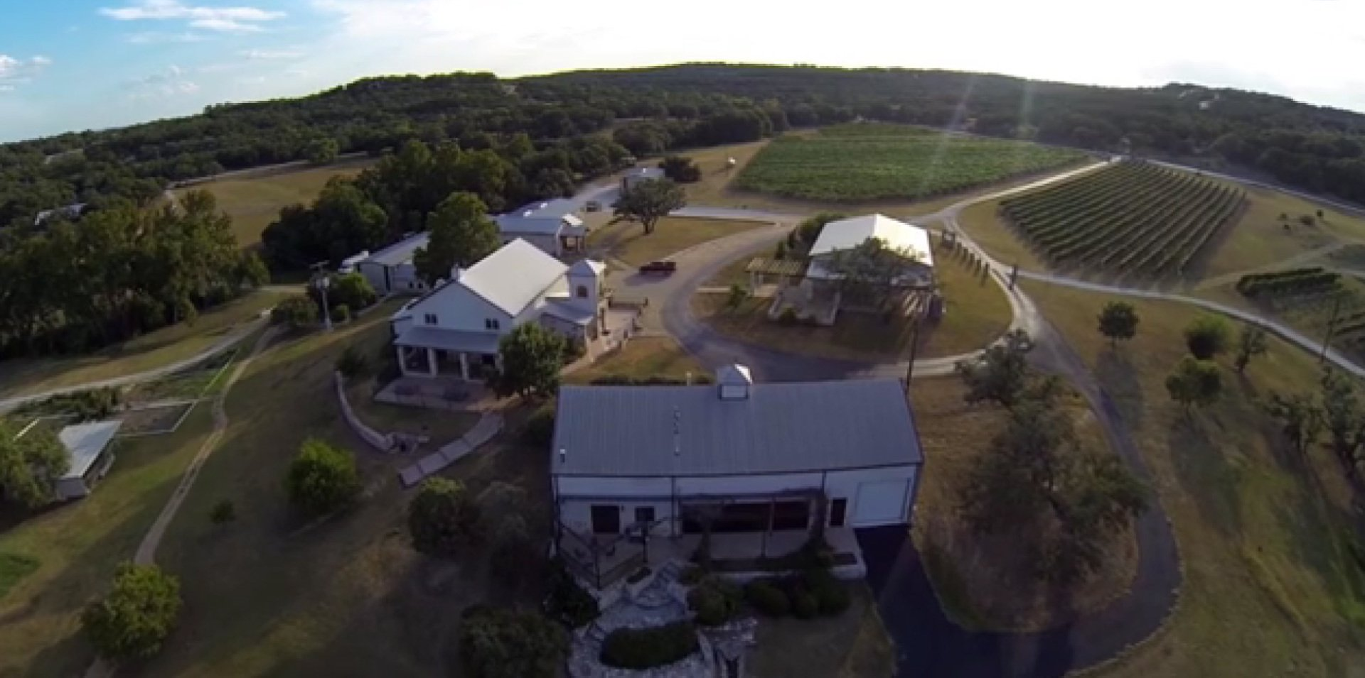 Flat Creek Estate Your Texas Hill Country Destination