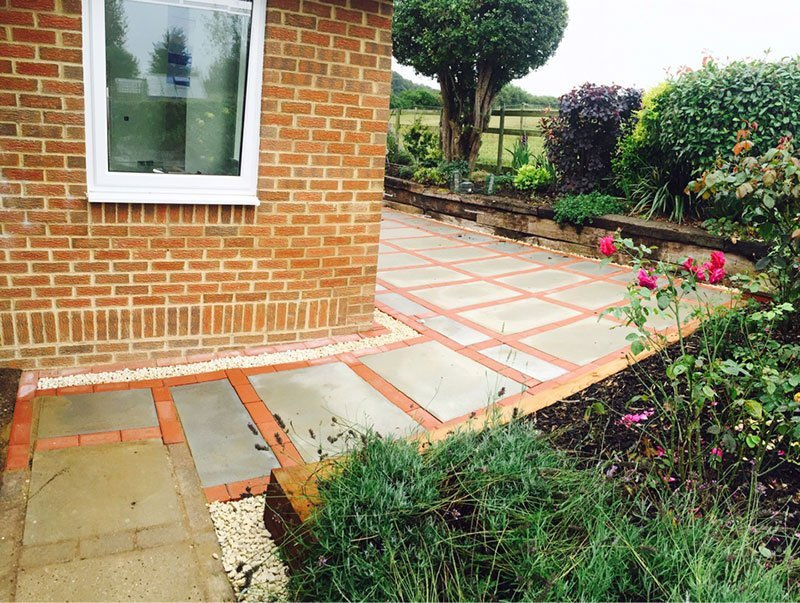 stunning driveway for your home