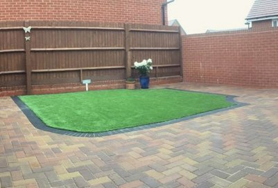 complete landscaping solutions