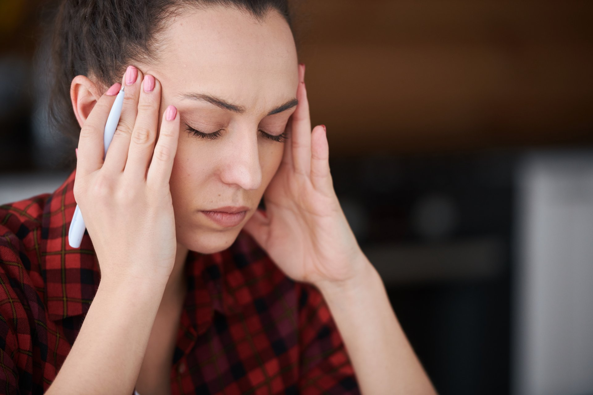5 Amazing Reasons You Should Seek a Chiropractor for Headaches