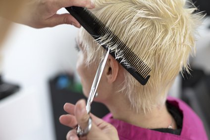 Salon Attitude Coiffure Rueil Malmaison coupe femme
