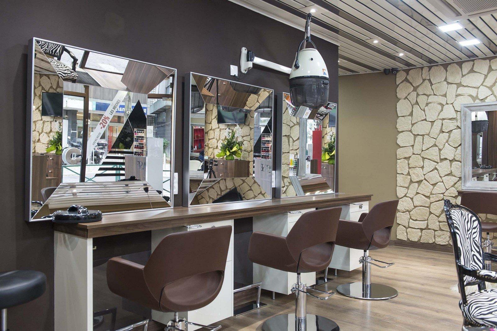 Salon mixte Attitude Coiffure Rueil Malmaison