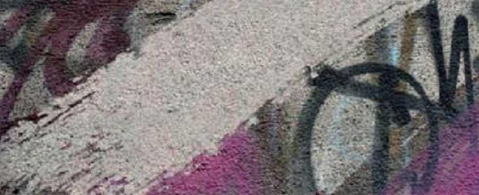 Protettivo anti graffiti