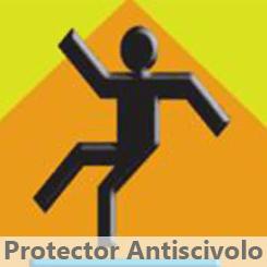 Protector Antiscivolo