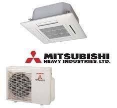 condizionatore MITSUBISHI