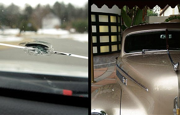 windscreen replacement experts in the sunshine coast