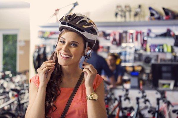 accessori ed articoli per biciclette