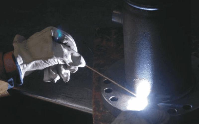saldatura ferro