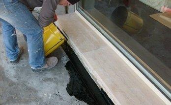 materiale impermeabilizzazione giunti strutturali
