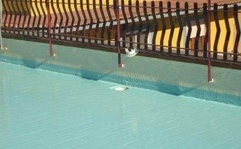 vendita sistemi impermeabilizzazione terrazzi pavimentati salerno