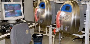 fornitura pavimentazione resina industria elettronica