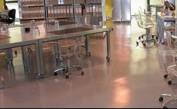 commercio pavimentazione uffici e studi professionali