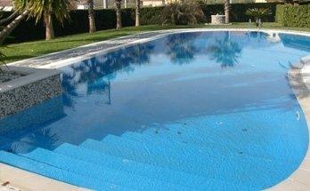 vendita materiali rivestimenti interni per piscina salerno