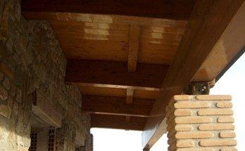 commercio sistemi impermeabilizzazione legno salerno