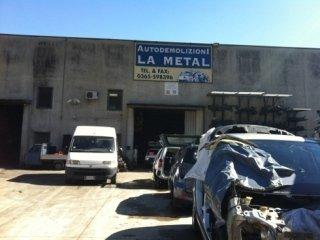 ricambi per furgoni e veicoli commerciali