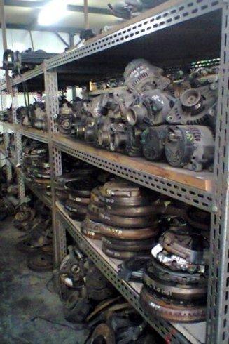 vendita parti di motore