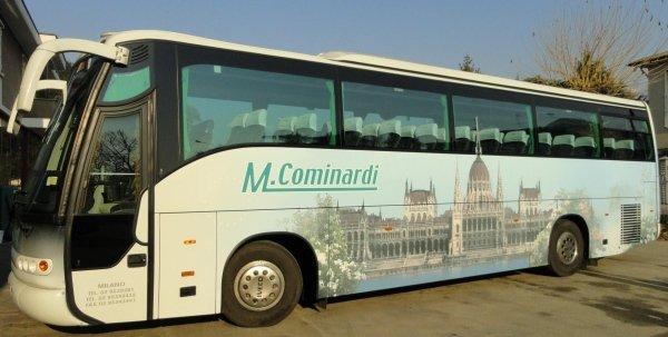 bus noleggio per aziende