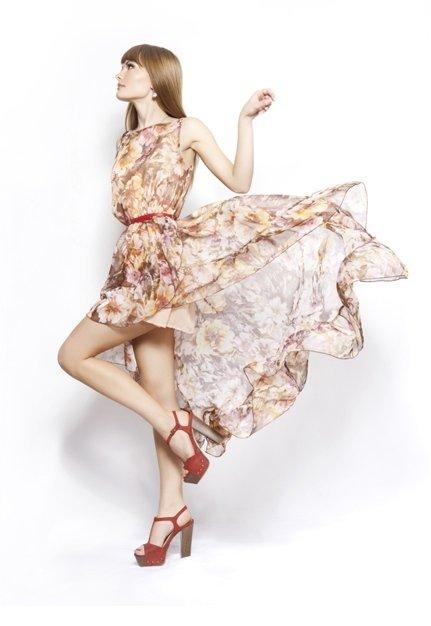 Moda raffinata ed elegante