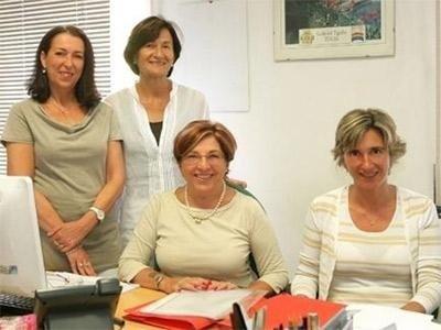Gestione risorse umane Rapallo