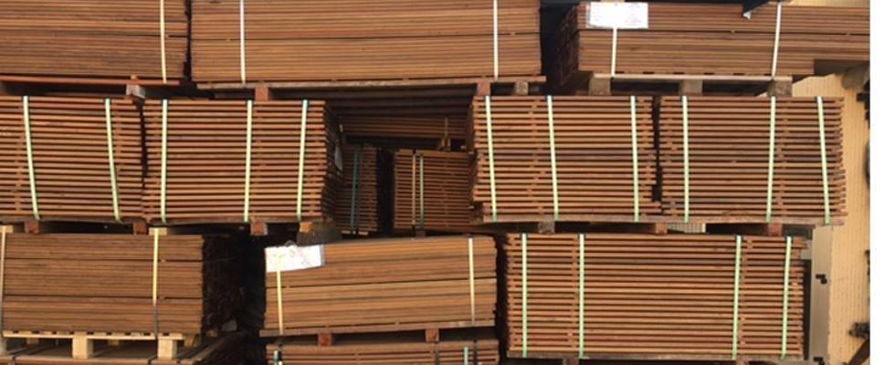 lavvorazione  legno