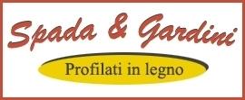 Spada & Gardini Profilati in legno