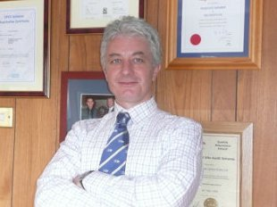 Craig MacWilliam