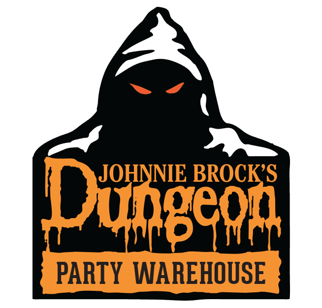 johnnie brocks dungeon, johnnie brocks dungeon party warehouse, costume store
