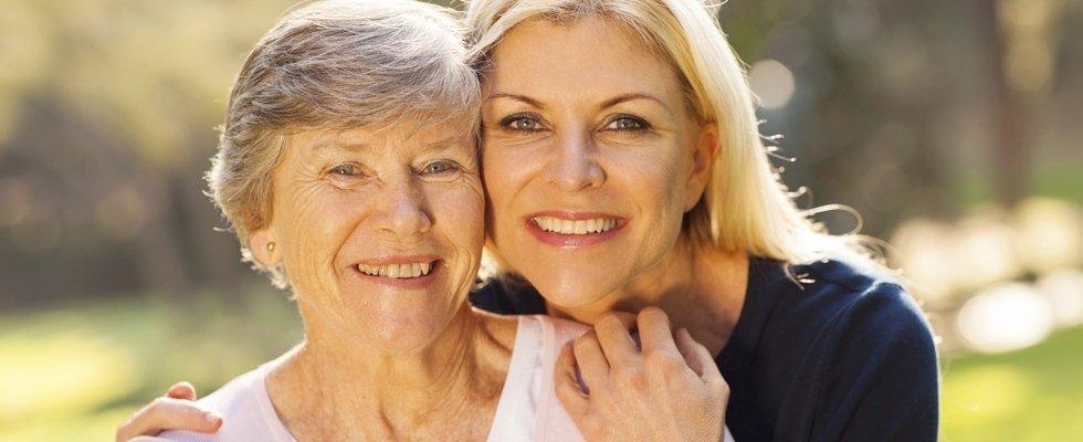 accompagnamento anziani