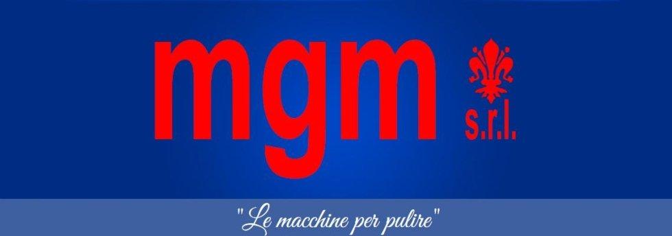 MGM Macchine Pulizia